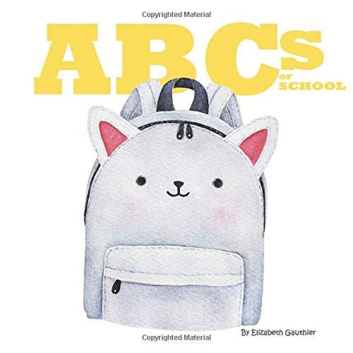 ABCs of School: From Addition to a nap time full of ZZZs. A fun way to learn the alphabet. (ABCs with me)の詳細を見る