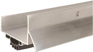 Frost King, Silver U37H Drip Cap Door Bottom 1-3/4-Inch by 36-Inch, 1-3/4&quot x quot