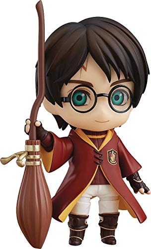 Figura Harry Potter Quidditch 10cm