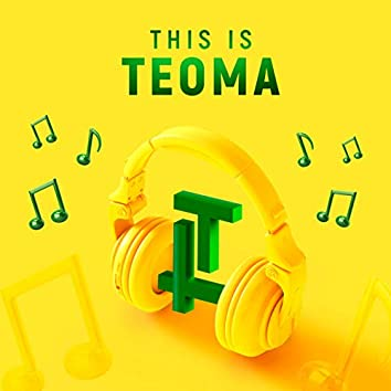 This Is Teoma