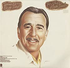 For the 83rd Time, Tennessee Ernie Ford, [Lp, Vinyl Record, Capitol, 11769]