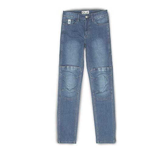jeans donna moto OJ JJ25103 PANTALONI JEANS RELOAD LADY TG.44