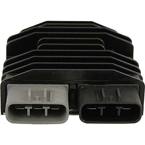 DB Electrical APO6016 New Voltage Regulator Rectifier For Polaris 570 Ranger 2014,800 Ranger 2011-2014,Polaris 570 Rzr 2013 2014,800 Rzr 2011-2014 4012941 SH775