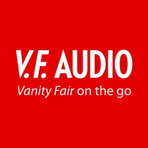 Vanity Fair, October–December 2013 Issue audiobook cover art