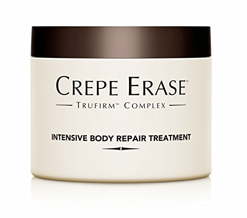 Body Firm - Crepe Erase - Intensive Body Repair Treatment