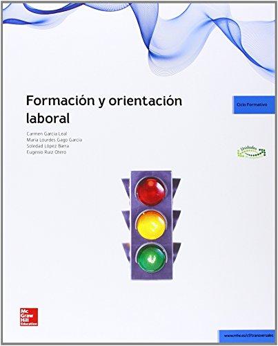 LA - FORMACION Y ORIENTACION LABORAL. GM