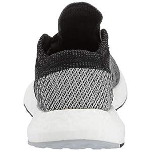 adidas Women's Pureboost Go, Black Grey, 10 M US