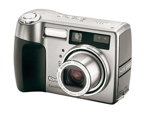 Kodak EasyShare Z730 Digitalkamera (5 Megapixel)
