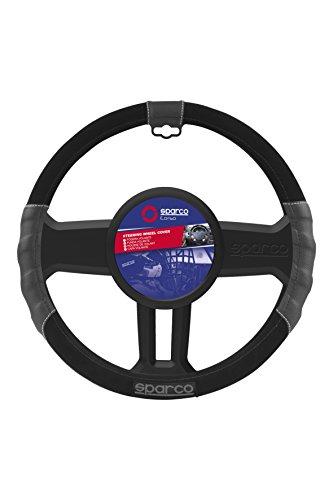 Sparco SPC1108GR Coprivolante per Auto