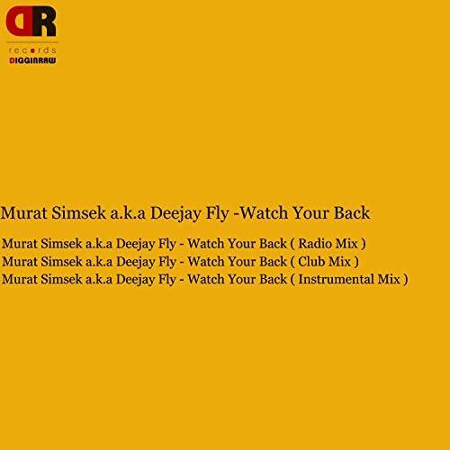 Murat Simsek a.k.a Deejay Fly