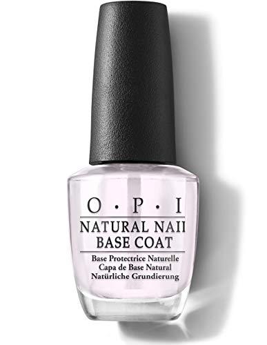 Natural Nail Base Coat, O.P.I, 15 ml
