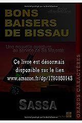 BONS BAISERS DE BISSAU: Grands caractères Broché
