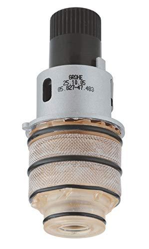 Grohe 47186000 Compact cartridge voor thermostaat, 3/4 rechts