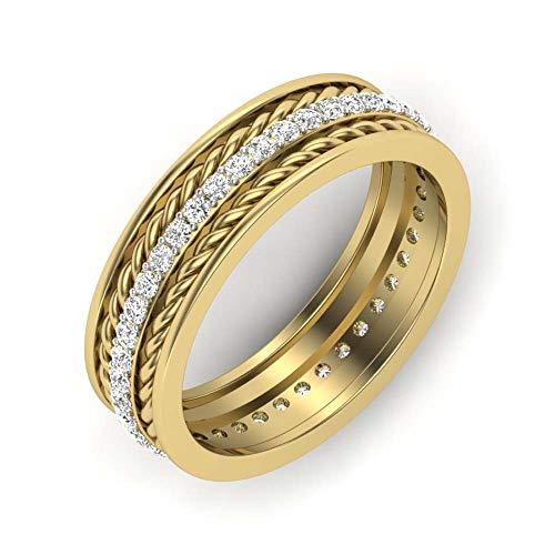Bestselling Eternity Ring Wedding Rings
