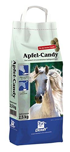 Derby Apfel-Candy 2,5 kg