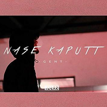 Nase Kaputt
