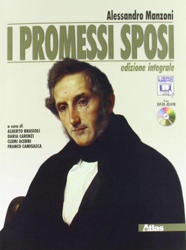 I promessi sposi. Ediz. integrale. Con DVD-ROM. Con espansione online