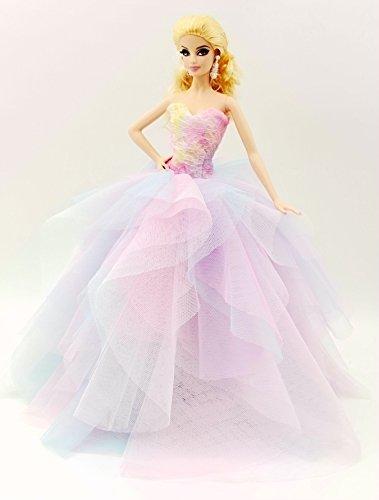 Cora Gu [Handmade Dress Fit for 12
