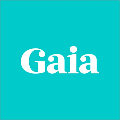 Gaia for Fire TV: Conscious Media