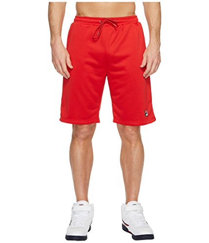 Fila Men's Dominico Short Chinese Red 3XL