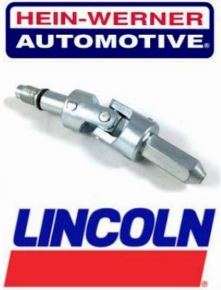248731 - U-Joint for Lincoln, Snap-On, Hein Werner 93630, 93632, 93642, 93652, YA700, YA642, 91-642, 91-652, J122 and Others