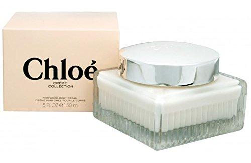 Chloe Signature Body Cream 150 ml, 1er Pack (1 x 150 ml)