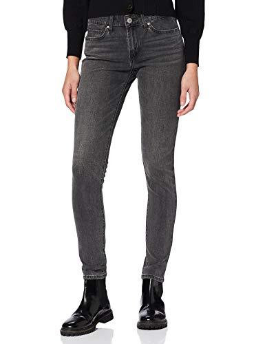 Levi\'s Damen 711 Skinny Jeans, Hit Me Up 0454, 29W / 32L
