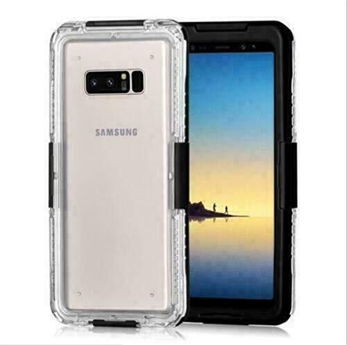 Hikaka para Samsung Galaxy A71 5G A31 A51 Funda Impermeable para teléfono móvil de Buceo y natación