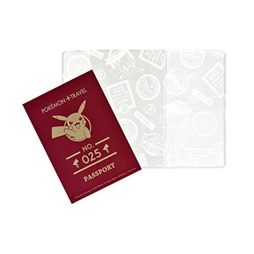 トレードワークス ポケモン パスポートカバー GW-P506-004