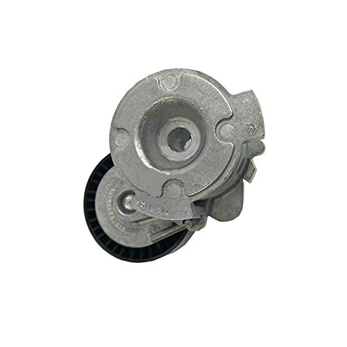 A/C Compressor Belt Tensioner +Pulley Fit for BMW E39 E46 E53 E60 E83 E85 520i SC-11287512758
