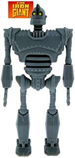 The Iron Giant RARE {ROBOT} Promo Figure 4.25 Inches Warner Bros 1999 {LOOSE} RARE