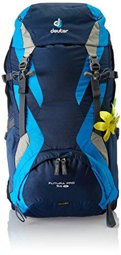 Deuter Futura Pro 34 SL Wander-Rucksack 34264-3306 Midnight/Turquoise