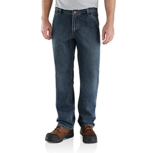 Carhart Men's Relaxed Fit Holter Dungaree