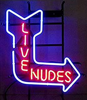 stock neon signs