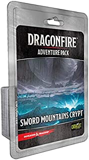 Catalyst Game Labs Dragonfire: Adventures: Sword Mountains Crypt