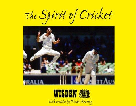 The Spirit of Cricket (Spirit of Series)