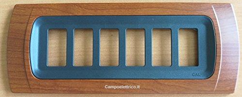 Beghelli BEG12547 Plafoniera, Multicolore