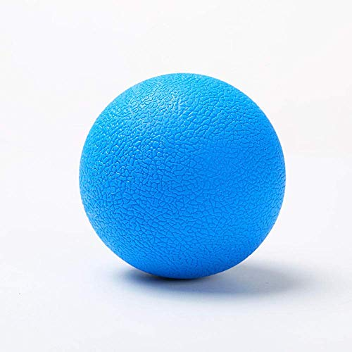 ZTBXQ Sport im Freien Fitnesszubehör Training Workout Fitness SetFitness Faszienball Einzelball Injektion Tiefe Muskelentspannung Ball Hockey Punkt