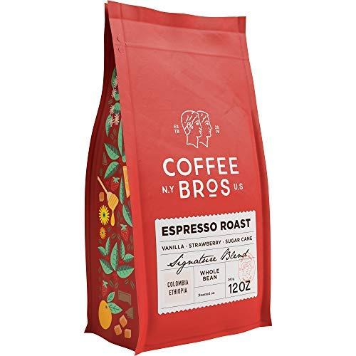 Coffee Bros., Espresso Roast