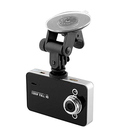 Dash Cam 2.7 Inch Screen Vehicle Blackbox Dashboard Camera for Car, Car Dvr
