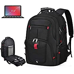 Image of Laptop Backpack 17 Inch...: Bestviewsreviews