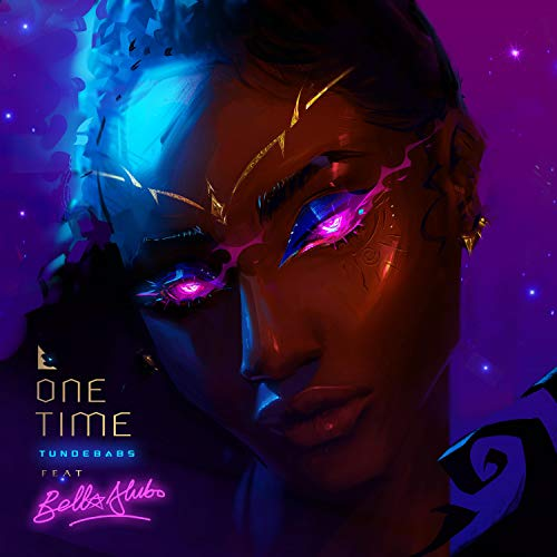 One Time (feat. Bella Alubo)