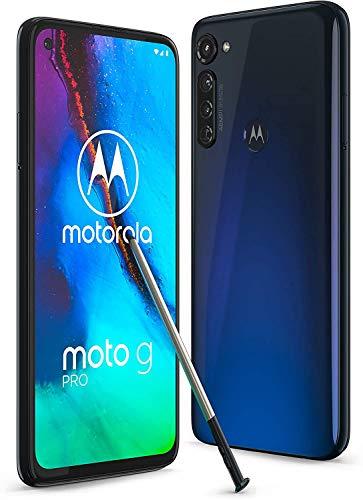 """Motorola G Pro Tim Mystic Indigo 6.4"""" 4gb/128gb Dual Sim"""