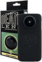 Death Lens Samsung Galaxy S7 Fisheye 200 Degree Professional Photo HD - Perfect for Skateboarding, Snowboarding, Skiing, and Traveling