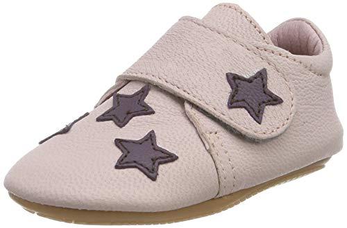 Däumling Baby Mädchen Lord Sneaker, Pink (Laya Confetto 00), 21 EU