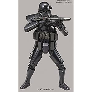 Bandai Spirits Bandai Hobby Star Wars 1/12 Death Trooper Star Wars