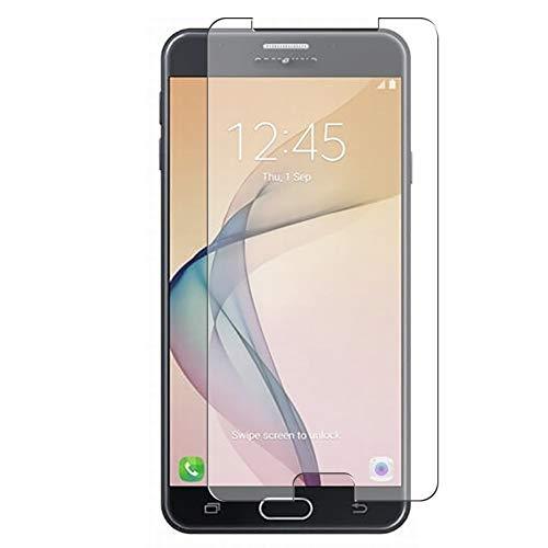 Vaxson 3 Stück Schutzfolie, kompatibel mit Samsung Galaxy On7 Prime, Bildschirmschutzfolie TPU Folie [nicht Panzerglas]