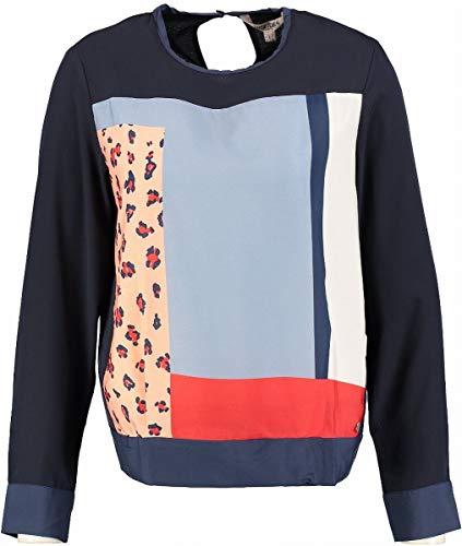 Garcia polyester blouse
