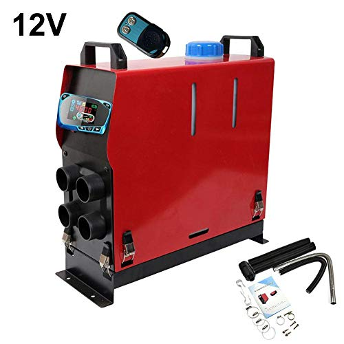 Why Should You Buy 12V Diesel Air Parking Heater Forced Air Heater Boats Trucks Car Vans Warm Air Bl...