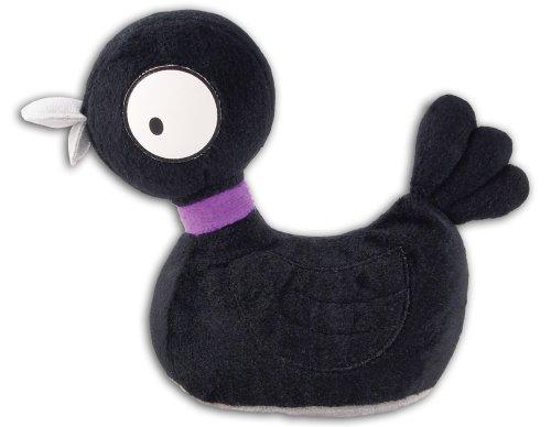 Steve Jackson Games 5547 - Munchkin Duck of Gloom, schwarz